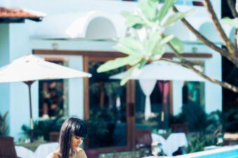 iRoHa Garden Hotel