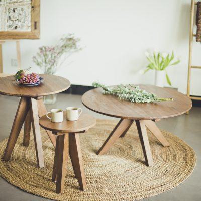 Good Wood Home Design Asia 2019 Series